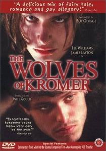 Os Lobos de Kromer - Poster / Capa / Cartaz - Oficial 1