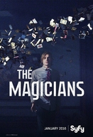 Escola de Magia (1ª Temporada) (The Magicians (Season 1))