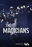 Escola de Magia (1ª Temporada)