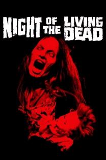 A Noite dos Mortos-Vivos - Poster / Capa / Cartaz - Oficial 9