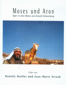 Moisés e Aarão (Moses und Aron)