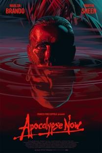 Apocalypse Now - Poster / Capa / Cartaz - Oficial 17