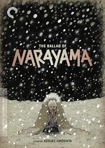 A Balada de Narayama - Poster / Capa / Cartaz - Oficial 1