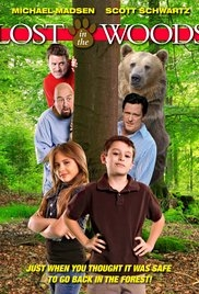 Lost in the Woods - Poster / Capa / Cartaz - Oficial 1