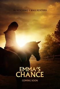 Última Chance para Emma - Poster / Capa / Cartaz - Oficial 2