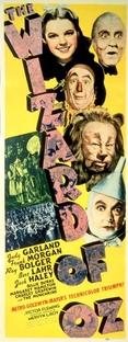 O Mágico de Oz - Poster / Capa / Cartaz - Oficial 25