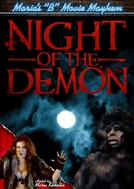 A maldição do pé grande (Night of the Demon )