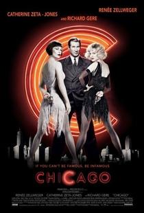 Chicago - Poster / Capa / Cartaz - Oficial 3