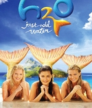 H2O: Meninas Sereias (3ª temporada) (H2O: Just Add Water)