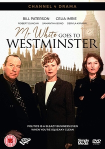 Mr. White Goes to Westminster - Poster / Capa / Cartaz - Oficial 1