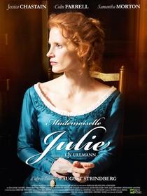 Miss Julie - Poster / Capa / Cartaz - Oficial 6