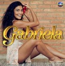 Gabriela - Poster / Capa / Cartaz - Oficial 6