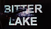 Bitter Lake - Poster / Capa / Cartaz - Oficial 1