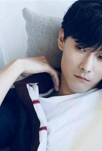 Zhang Yu Jian - Poster / Capa / Cartaz - Oficial 13