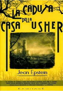 A Queda da Casa de Usher - Poster / Capa / Cartaz - Oficial 8