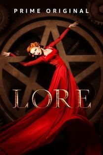 Lore (2ª Temporada) - Poster / Capa / Cartaz - Oficial 2