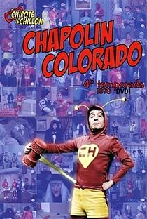 Chapolin Colorado (4ª Temporada) - Poster / Capa / Cartaz - Oficial 1