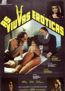 As Viúvas Eróticas - Poster / Capa / Cartaz - Oficial 1