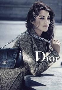 Lady Dior Web Documentary - Poster / Capa / Cartaz - Oficial 9