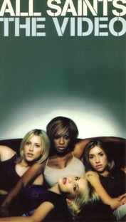 All Saints – The Videos - Poster / Capa / Cartaz - Oficial 2