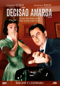 Decisão Amarga - Poster / Capa / Cartaz - Oficial 3