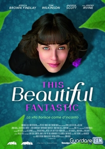 Uma Beleza Fantástica - Poster / Capa / Cartaz - Oficial 4