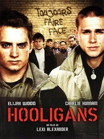 Hooligans - Poster / Capa / Cartaz - Oficial 4