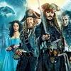 Muita ação e diversão: Piratas do Caribe A Vingança de Salazar entra para o catálogo do Telecine Play!