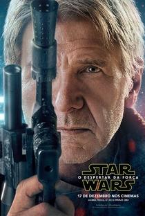 Star Wars, Episódio VII: O Despertar da Força - Poster / Capa / Cartaz - Oficial 22