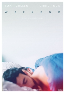 Weekend - Poster / Capa / Cartaz - Oficial 4