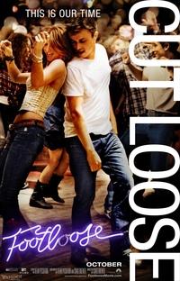 Footloose: Ritmo Contagiante - Poster / Capa / Cartaz - Oficial 3