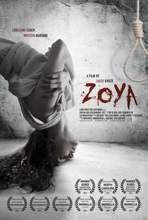 Zoya - Poster / Capa / Cartaz - Oficial 1