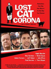 Lost Cat Corona - Poster / Capa / Cartaz - Oficial 1