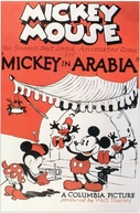 Mickey in Arabia (Mickey in Arabia)