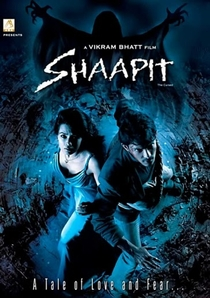 Shaapit: The Cursed - Poster / Capa / Cartaz - Oficial 1