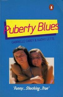 Puberty Blues - Poster / Capa / Cartaz - Oficial 2