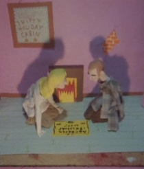 A ZOMBIE CLAYMATION - Poster / Capa / Cartaz - Oficial 1