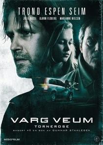 Varg Veum - A Bela Adormecida - Poster / Capa / Cartaz - Oficial 1