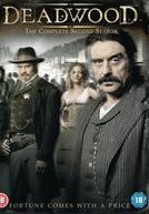 Deadwood - Cidade Sem Lei (2ª Temporada)