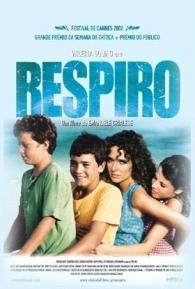 Respiro - Poster / Capa / Cartaz - Oficial 2