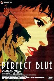 Perfect Blue - Poster / Capa / Cartaz - Oficial 14