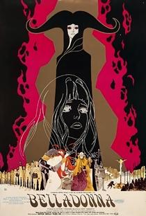 Kanashimi no Belladonna - Poster / Capa / Cartaz - Oficial 8
