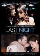 Apenas uma Noite (Last Night)