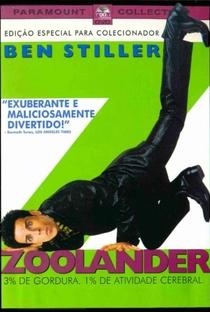Zoolander - Poster / Capa / Cartaz - Oficial 4