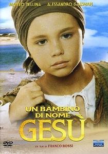 Jesus Menino - Poster / Capa / Cartaz - Oficial 2