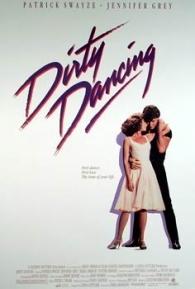 Dirty Dancing - Ritmo Quente - Poster / Capa / Cartaz - Oficial 2