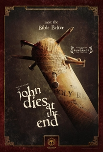 John Morre no Final - Poster / Capa / Cartaz - Oficial 1