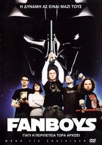 Fanboys - Poster / Capa / Cartaz - Oficial 7