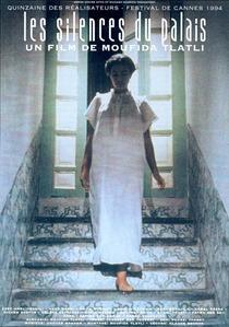 Os Silêncios do Palácio - Poster / Capa / Cartaz - Oficial 1