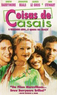 Coisas de Casais - Poster / Capa / Cartaz - Oficial 2